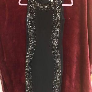 Calvin Klein hour glass dress gorgeous! PRICE DROP